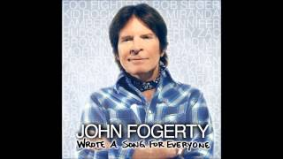John Fogerty feat. Brad Paisley - Hot Rod Heart