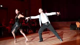 Professional Showdance Latein und Standard - Chaska und Marc video preview