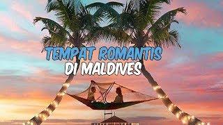 5 Tempat Romantis Maldives yang Cocok Untuk Bulan Madu Bersama Pasangan