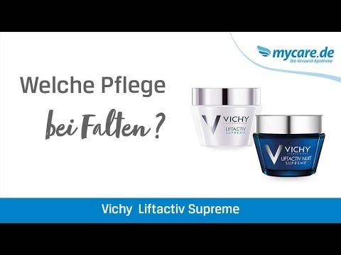 Vichy Liftaktiv Supreme Creme