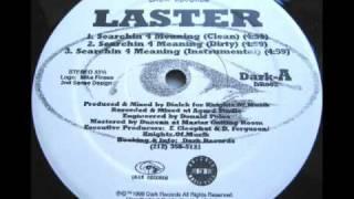 Laster - Bare Witness