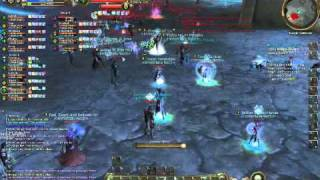 Aion - Immortalis Noctis pwning in the ye olde days