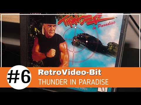 RetroVideo-Bit 6 - Thunder in Paradise