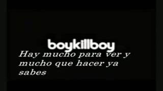 ●๋• Boy Kill Boy  ★ ★ Loud And Clear (Subtitulada En Español)