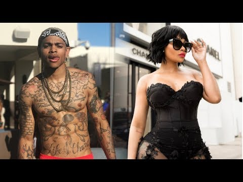 Blac Chyna Already CHEATING on New Boyfriend with Multiple Men