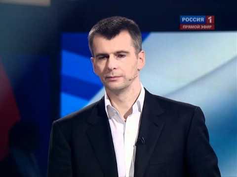 , title : 'Выборы 2012. Дебаты. Прохоров - Миронов 2 марта'