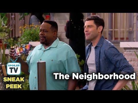 The Neighborhood 1.01 (Clip)