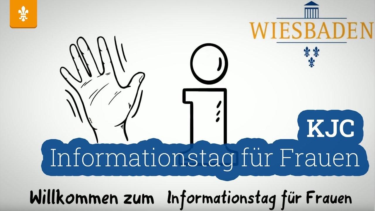 Vom 13. bis zum 17. September findet die Infowoche statt.