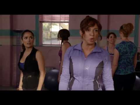 Grown Ups 2 Clip 'Ball Pop'