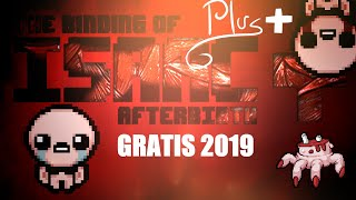 Como Descargar The Binding Of Isaac: Afterbirth Plus + | 2019 Full