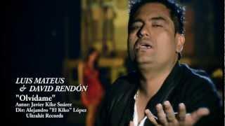 Video Ovidame de Luis Mateus feat. David Rendon