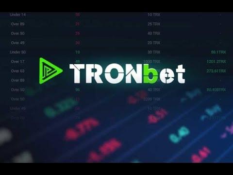 Tron (TRX) - Passing ETH Thanks to TRONbet - TronCard Beta Testing - Oracle Meeting - Dapp Dev (видео)
