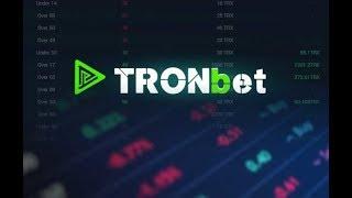 Tron (TRX) - Passing ETH Thanks to TRONbet - TronCard Beta Testing - Oracle Meeting - Dapp Dev