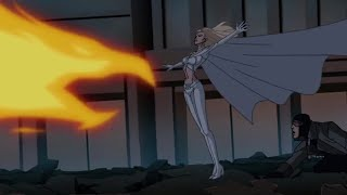 Death Of Emma Frost