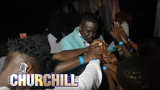 Churchill Show Behind the scenes ep02