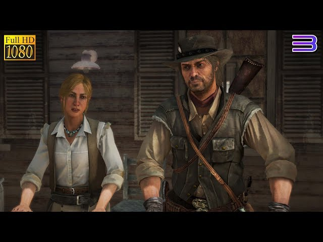 Red Dead Redemption And The Last Of Us Now Playable On PC