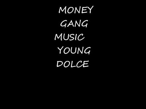 YOUNG DOLCE  EASY YA MIND