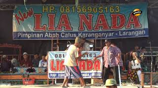 DERMAYON - JAIPONG DANGDUT LIA NADA Live Sembung 19 Juli 2017