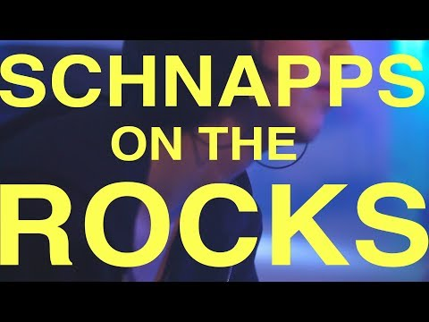 Miss Chiff - Schnapps on the Rocks (Official Music Video)