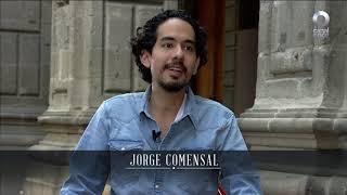 Palabra de autor - Jorge Comensal