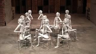 Sculpture Center     Charlotte Prodger & Teresa Burga