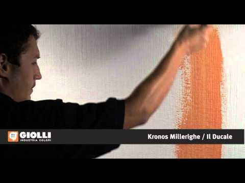 KRONOS + IL DUCALE by GIOLLI (ITA)
