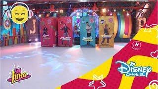 Soy Luna 2: Videoclip Soy Luna -  I've Got a Feeling | Disney Channel Oficial