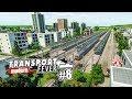 TRANSPORT FEVER #8: Mit 800 Km/h Nach München! I Transport Fever Modern