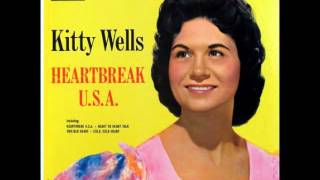 Kitty Wells - I