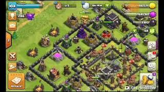 Clash of clan (mastar gaming) new video//India