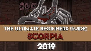 2019 Scorpia Guide: Everything You Need to Know