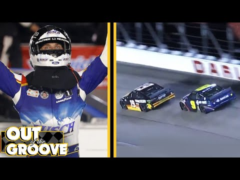 They Blew It! | NASCAR Darlington Review & Analysis