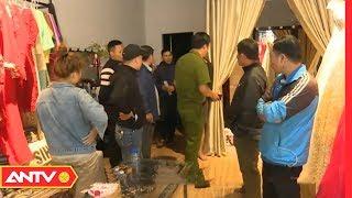 An ninh 24h   Tin tức Việt Nam 24h hôm nay   Tin nóng an ninh mới nhất ngày 16/02/2019   ANTV