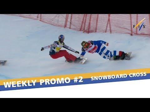 Cervinia celebrates World Cup debut | FIS Snowboard