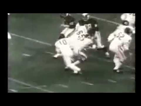Bobby Douglass Highlights - The Greatest Rushing QB Ever