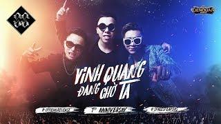 Vinh Quang Đang Chờ Ta - Soobin Hoàng Sơn ft. Rhymastic