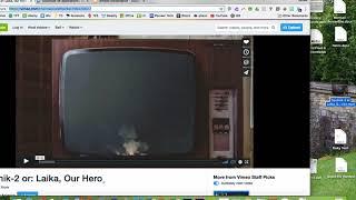 Vimeo to Google Slides