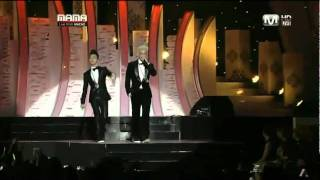 GD & TOP Ft. Taeyang - Mnet Asian Music Awards [2010]