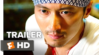 Cook Up A Storm Official Trailer 1 2017  You Ge Movie