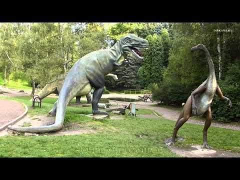 ZOO w Parku Slaskim - Chorzow 2014