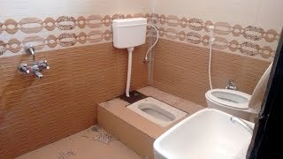 Latest Beautiful Bathroom for Home, Office & Hotel