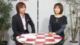つんく♂×安倍なつみスペシャル対談1/2