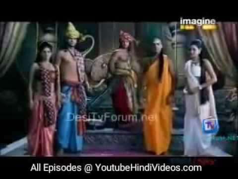episode chandragupt maurya 6
