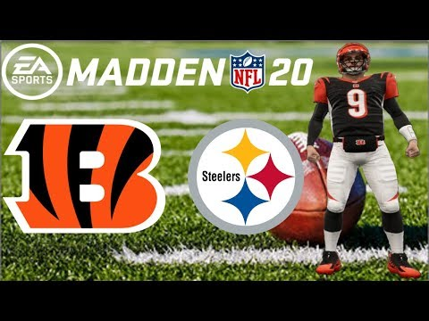 Madden NFL 20 PS4 Gameplay (Career Mode Ep.5)