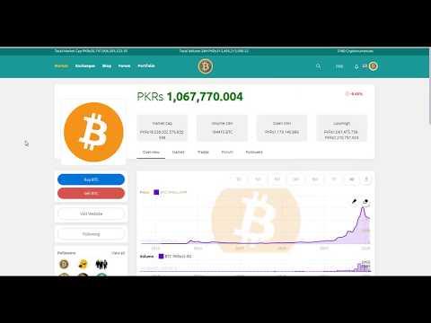 Bitcoin add