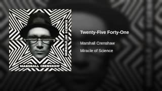 Twenty-Five Forty-One