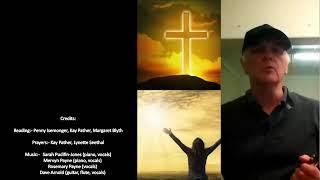 #Eucharist 5 July 2020