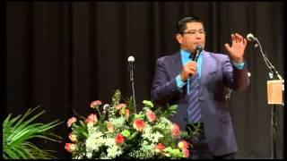 Elim Virginia | Pastor Invitado Issac Pozo