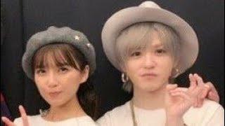AAA COLOR A LIFEアフターパーティー2018の傑作MC&絡み5選
