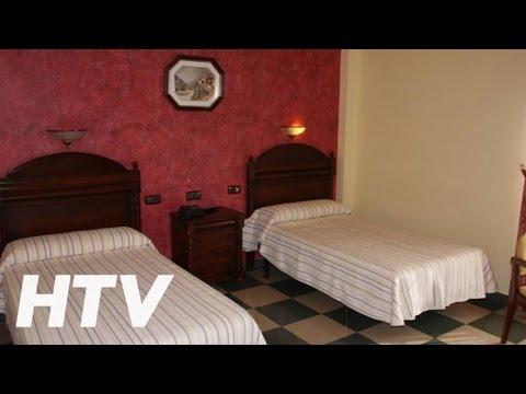 Hotel Frijon en Aceuchal